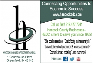 Connecting Opportunities To Economic Success