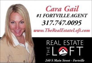 #1 Fortville Agent
