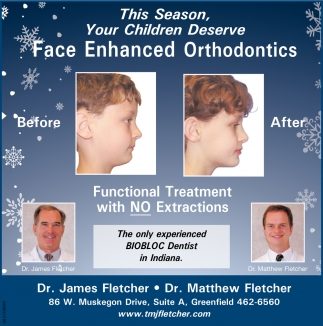 This Season, Your Children Deserve Face Enhanced Orthodontics