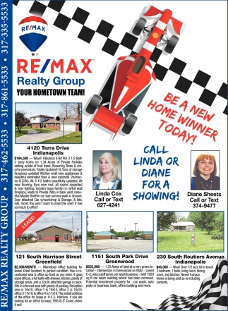 Be A New Home Winner Today!